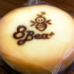 8Beat饅頭がかわいい